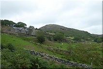 SH6130 : Former Youth Hostel by DS Pugh