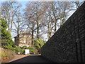 NT2475 : Royal Botanic Garden Edinburgh by M J Richardson