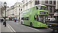 TQ3081 : Bus, London by Rossographer