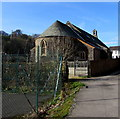 SO0900 : Southeast side of Church House, Cwmfelin, Bedlinog by Jaggery