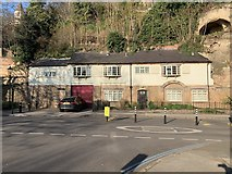 SK5639 : 3a Peveril Drive by Andrew Abbott