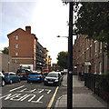 TQ3480 : South on Bewley Street, Shadwell by Robin Stott