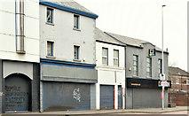 J3375 : Nos 48-52 York Street, Belfast  - February 2019(1) by Albert Bridge