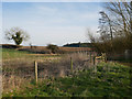 TL8599 : Looking across to Gravel Hill by David Pashley