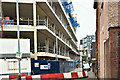 J3374 : The Ulster University site, Belfast  - February 2019(7) by Albert Bridge