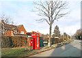 SU9179 : Harcourt Road, Dorney Reach by Des Blenkinsopp