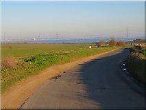 TQ8074 : Stoke Road, near Stoke by Malc McDonald