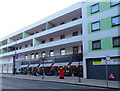 NZ4920 : Bistrot Pierre, Middlesbrough by JThomas