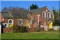 SU0813 : Former Wesleyan Chapel, Crendell by David Martin