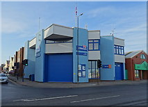 NZ6025 : Redcar Lifeboat Station  by JThomas