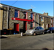SO0503 : The Richards Arms, Abercanaid by Jaggery