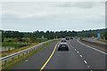 S7691 : Northbound M9, Co Kildare by David Dixon