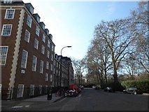 TQ3082 : A walk from Clerkenwell to Piccadilly (86) by Basher Eyre