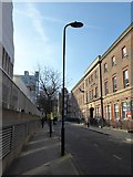 TQ3082 : A walk from Clerkenwell to Piccadilly (102) by Basher Eyre