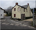SO2320 : Red Lion, Llanbedr, Powys by Jaggery