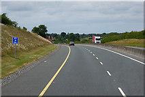 S7879 : Northbound M9 by David Dixon