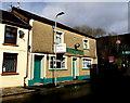 SO0702 : Angel Inn for sale, Bridge Street, Troedyrhiw by Jaggery