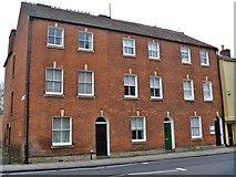 SU0061 : Devizes houses [17] by Michael Dibb