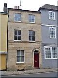 SU0061 : Devizes houses [19] by Michael Dibb