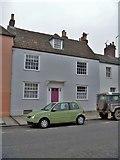 SU0061 : Devizes houses [23] by Michael Dibb