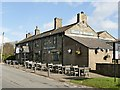 SJ9592 : The Hare & Hounds by Graham Hogg