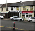 ST0889 : Cantonese Take Away, Broadway, Treforest by Jaggery