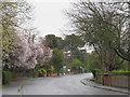 NZ4214 : Yarm Road, Eaglescliffe by Malc McDonald
