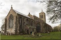 TF4024 : St Mary Magdalene church, Gedney by Julian P Guffogg