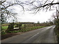 TQ4860 : Halstead Lane, near Knockholt Pound by Malc McDonald