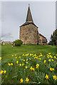 SO6173 : St Peter's Church, Coreley by Ian Capper