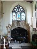 ST8026 : Parish church [3] by Michael Dibb
