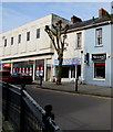 SM9515 : Bro Blades barber shop, 14 Picton Place, Haverfordwest by Jaggery