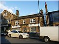 SE2337 : The former Outside In, Town Street, Horsforth by Stephen Craven