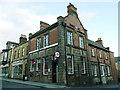 SE2338 : HSBC, Town Street, Horsforth by Stephen Craven