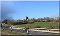 NJ6925 : Mill of Carden farm... by Bill Harrison