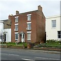 SO8418 : 138 London Road, Gloucester by Alan Murray-Rust