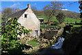 ST7889 : Killcott Mill, Hillesley by Chris Allen