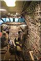 ST5980 : Aerospace Bristol - flightdeck of Concorde by Chris Allen