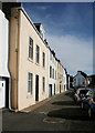 NO5603 : Castle Street, Anstruther by Richard Sutcliffe