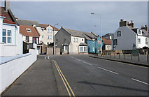 NO5603 : East Shore, Anstruther by Richard Sutcliffe