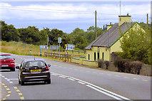 S4608 : Haughton's Pub, Ardeenloun East by David Dixon
