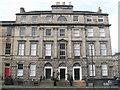 NT2574 : 44, 46 & 48 Great King Street, Edinburgh by M J Richardson