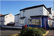 SD3136 : Butler Street, Blackpool by Ian S