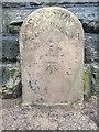 SD6808 : Old Boundary Marker by Milestone Society
