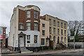 SO8318 : 18 - 22 London Road by Ian Capper