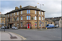 SD4970 : The Royal Station Hotel, Carnforth by David Dixon