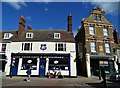 TR0161 : Businesss on East Street, Faversham by Neil Theasby