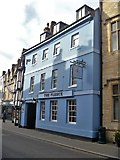 SP0202 : Cirencester buildings [9] by Michael Dibb