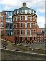 SK5639 : The Rotunda, Royal Standard Place, Nottingham by Alan Murray-Rust
