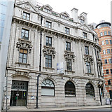 SE2933 : Atlas House, King Street, Leeds by Stephen Craven